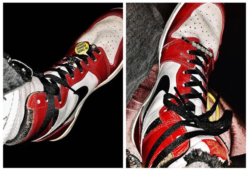 权志龙,TS,Yeezy,AJ,Nike,藤原浩  一月这 15 位明星的球鞋上脚,暴露未来半年的所有「王炸球鞋」