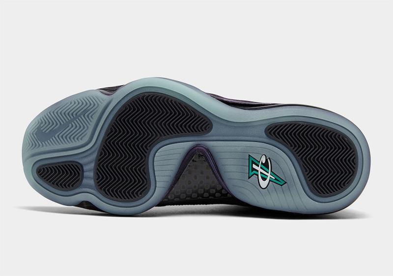 """Nike,Air Penny 5,Invisibility 阔别 7 年首度回归!""""隐形人"""" 配色 Air Penny 5 现已发售!"""