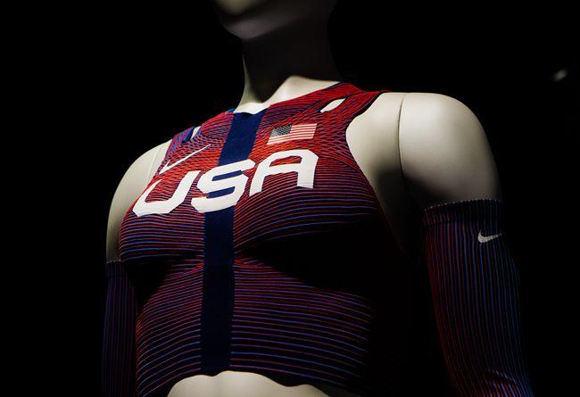 Nike,2020,奥运  性能更强也更环保!Nike 2020 奥运比赛装备正式发布