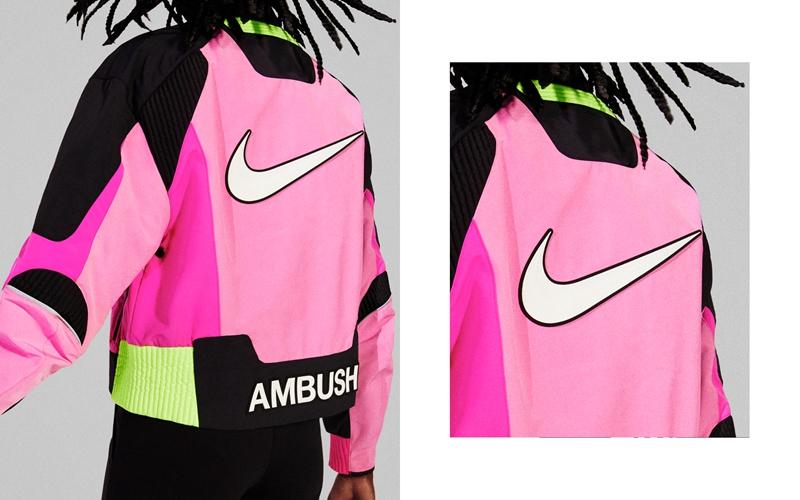 Nike,Virgil Abloh,Yoon Ahn,阿部千  大招来了!Nike 携手 5 大品牌主理人,打造奥运联名系列