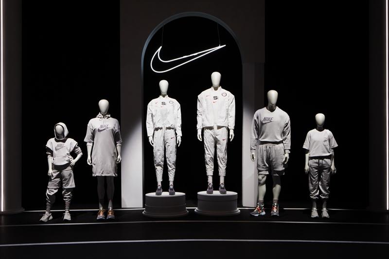 Nike,Air VaporMax 2020 回收材料 + 快速系带 + 全新气垫!VaporMax 2020 大幅进化!