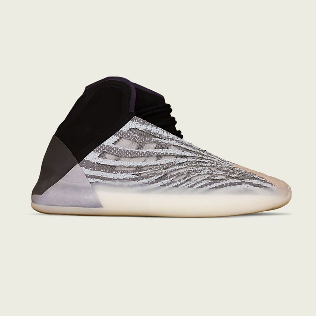adidas,Yeezy Basketball,EG1535 Yeezy 篮球鞋将于全明星周末发售!还有一双休闲版本!