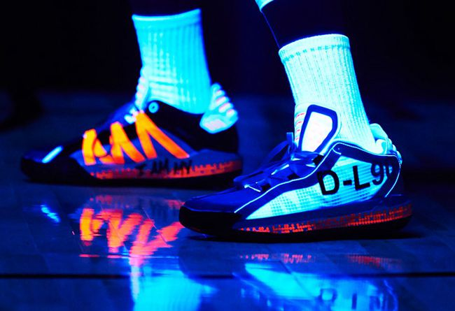 adidas,All Star,Dame 6,Harden  阵容庞大!11 款「adidas 全明星战靴」曝光,联名占了一大半!