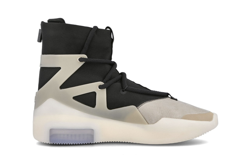 Nike,FOG,Air Fear of God 1,Str 海外上架预告释出!全新 Nike FOG 1 本周即将发售!