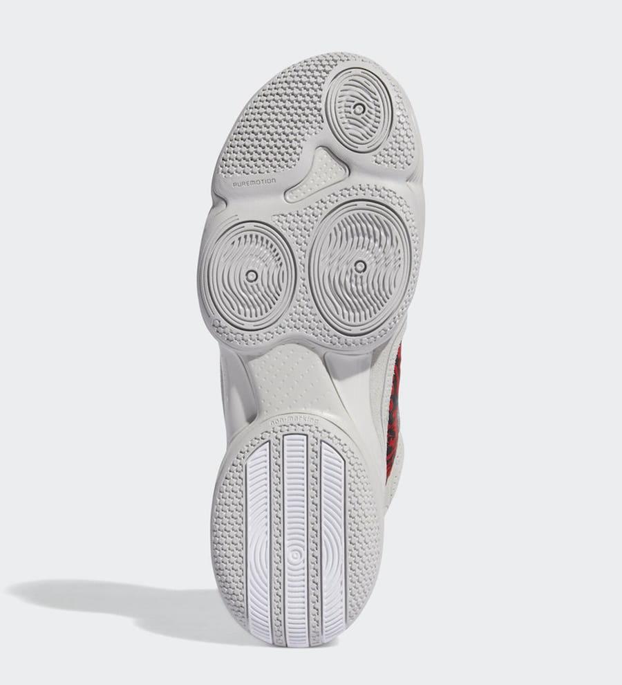 "adidas,D Rose,Roses 玫瑰再次绽放!巅峰战靴 adidas D Rose 1 ""Roses"" 下周登场!"