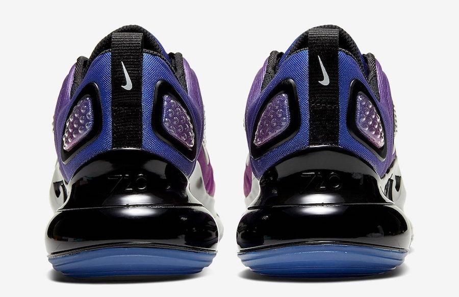 Nike,Air Max 270,Air Max 720,B 奇幻火烈鸟主题!幻彩风格 Air Max 系列鞋款即将发售!
