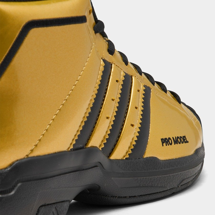 adidas,Pro Model 2G,FV8922,She 全明星团队战靴!adidas Pro Model 2G 本周即将发售!