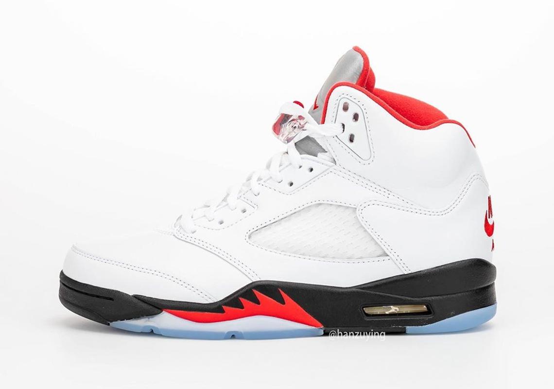 Air Jordan,发售 OW x Nike 又有新鞋?今年要发的 AJ 新品至少五十双