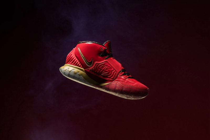 LeBron 17,Kyrie 6,LeBron 7,KD1 你选哪双?Nike 全明星战靴最新美图欣赏!即将陆续发售!