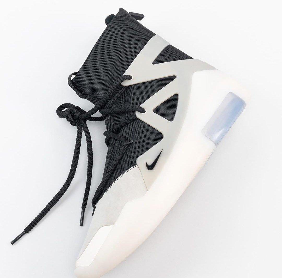 发售,AR4237-902,Fear of God,Nike FOG x Nike 全新联名型录致敬艾佛森!主理人亲自出镜