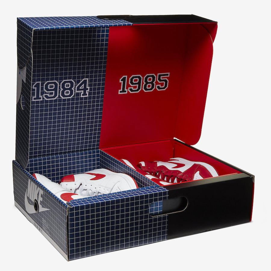 """Air Jordan 1,AJ1,CT6252-900,发售 Air Jordan """"New Beginnings"""" 套装突袭发售!传闻货量稀有!"""