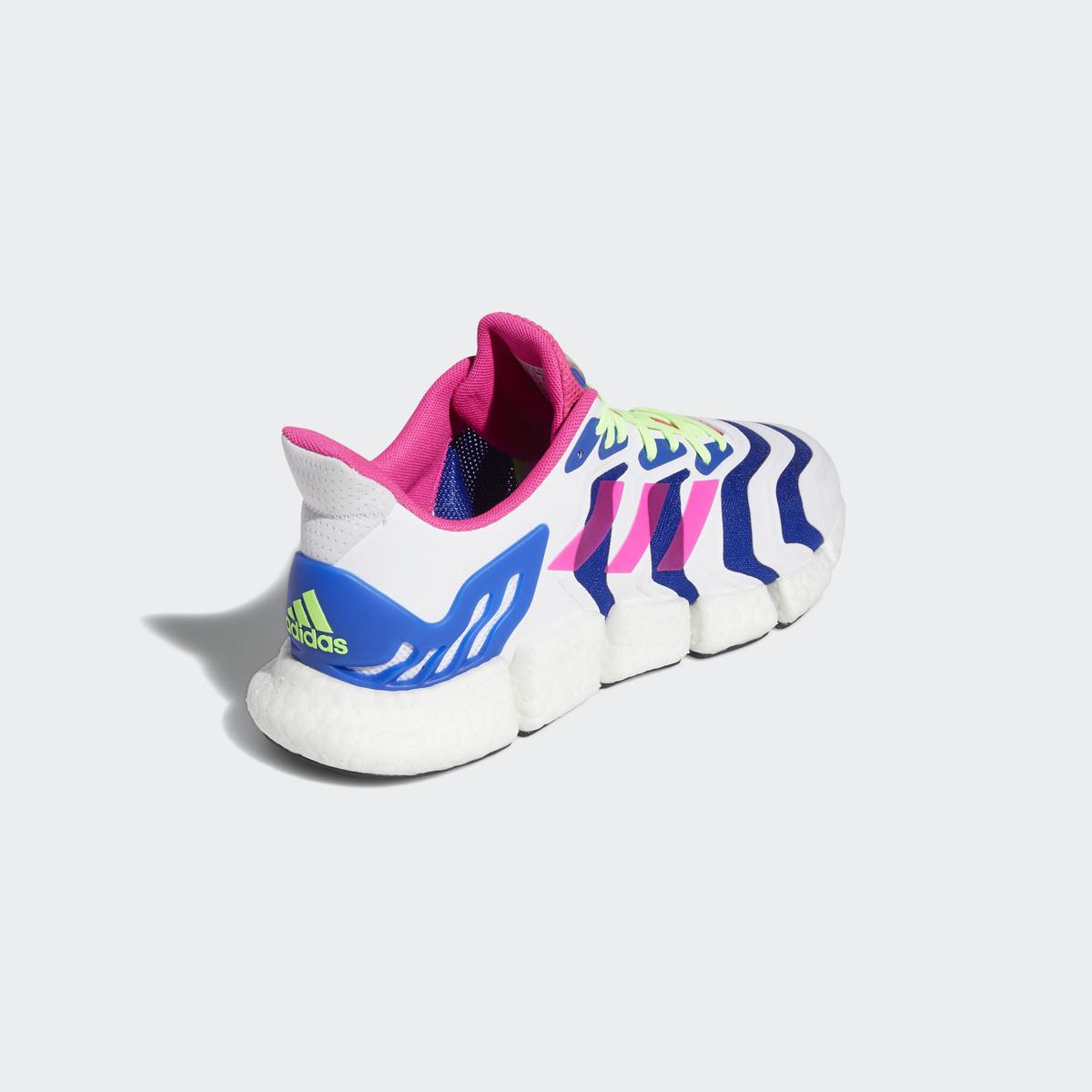 adidas,Climacool 清风跑鞋缓震升级!全新 adidas Climacool 搭载全掌 Boost!
