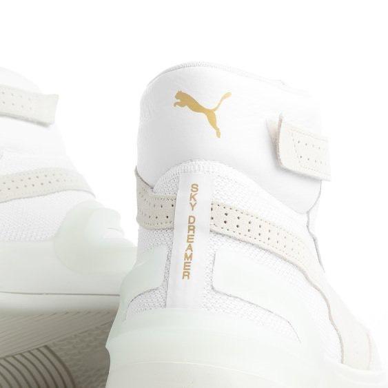 Puma,Sky LX mid,发售 库兹马同款战靴!PUMA Sky LX Mid 即将复刻回归!