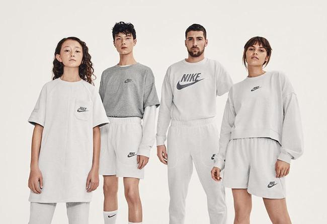 Nike,Move To Zero  环保主题再出新品!Nike 发布全新 Move To Zero 系列服饰!