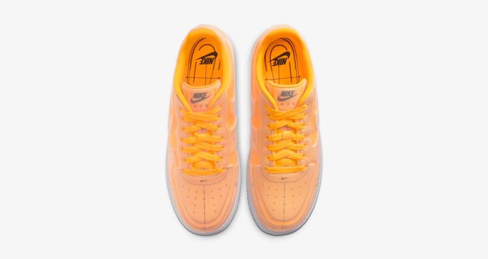 Nike,AF1,Air Force 1,发售 男生看了只能酸!两双全新 Air Force 1 本周末发售
