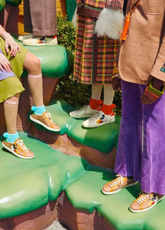 吴亦凡,吴,亦凡,、,Virgil,Travis,Scott 吴亦凡、Virgil、Travis Scott 最爱这些鞋!同价位碾压各种联名!有钱人必买!