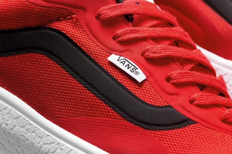 Vans,UltraRange EXO  强大科技加持!VANS 多功能鞋款 UltraRange EXO 明日发售