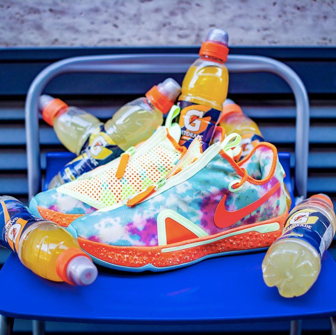 Nike,发售,全明星 全明星周末正式开启!四双全明星战靴明日官网发售