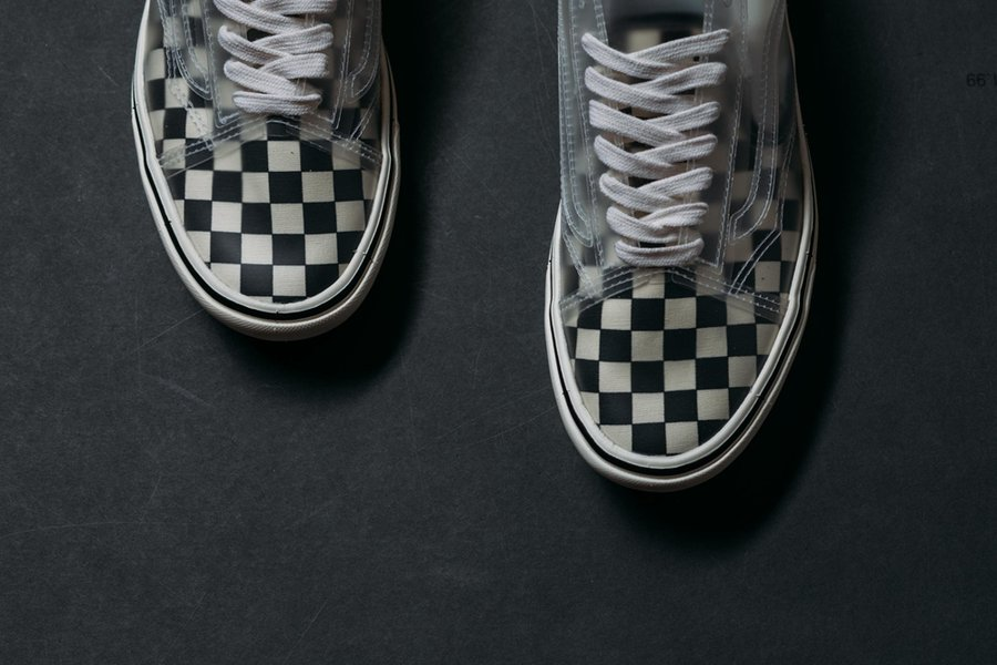 Vans,Slip Skool,发售 两大经典完美融合!全新 Vans Slip Skool 现已发售