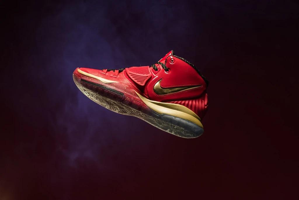 Nike,Kyrie 6,Trophies,CD5026-9  Kyrie 6 全新实物美图释出!明早发售别错过!