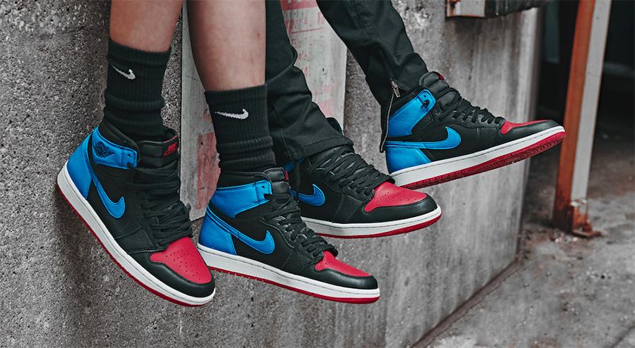 CD0461-046,AJ1,Air Jordan 1 CD0461-046 发售日期定了!这双 Air Jordan 1 同时致敬两大经典!
