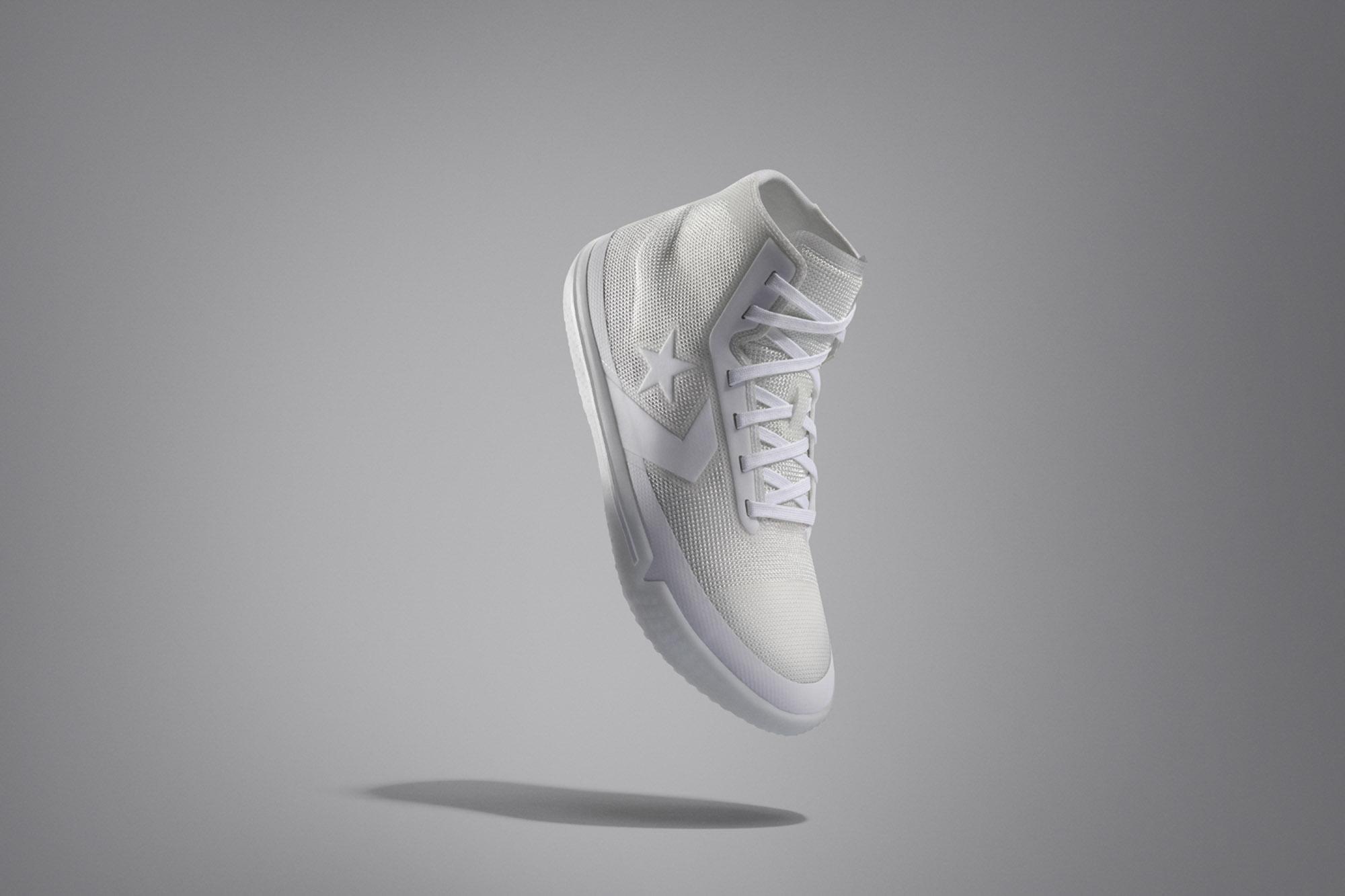 Converse,Chuck 70,Pro Leather, 纯白配色 + 经典主题!Converse 全明星系列本周发售
