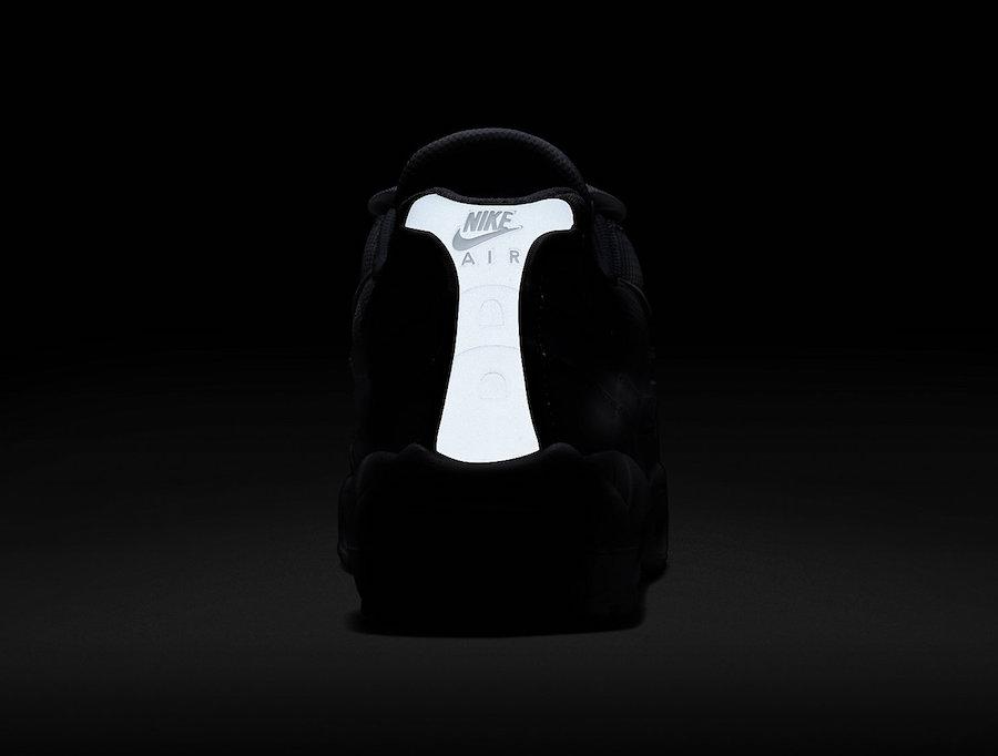 Air Max 95,Nike,发售,CT1268-100 春夏王者配色!这双 Air Max 95 新配色怎么穿都不会出错!
