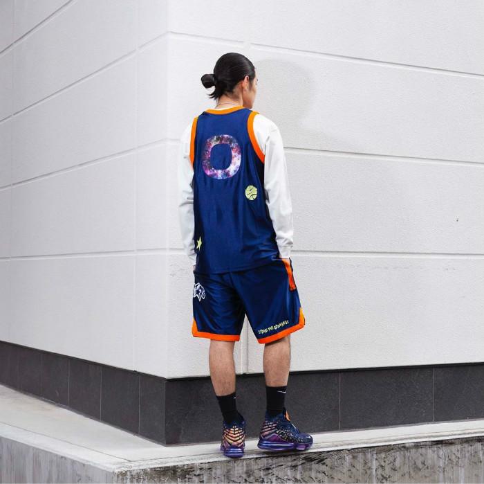 LeBron 17,Monsters,CD5050-400 配套服饰同样精彩!你是否也在等这套大灌篮 LeBron 17?