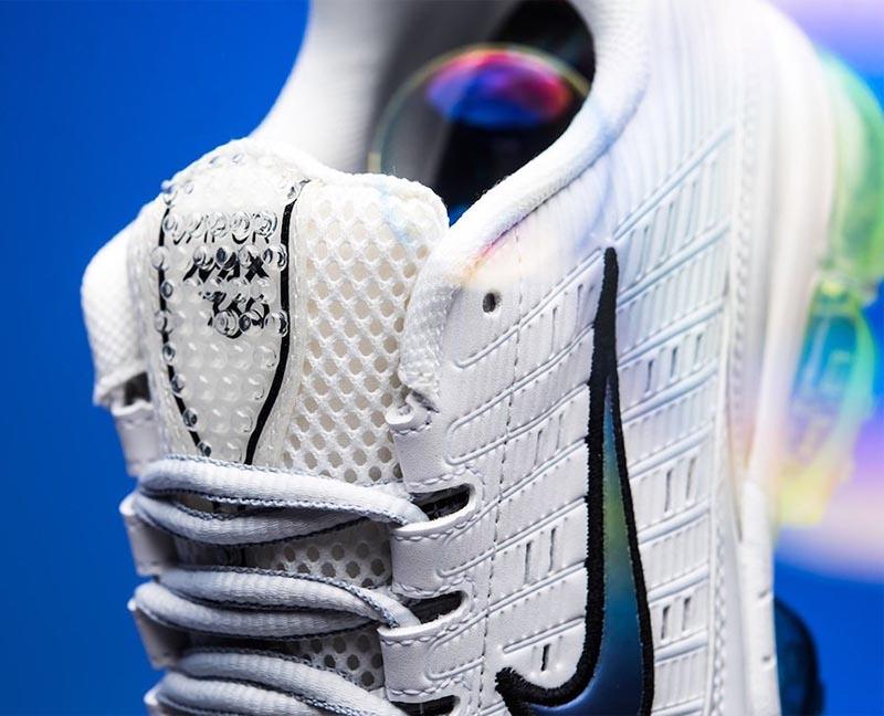 Nike,Air VaporMax 360,Platinum 撞色果冻气垫!双重惊喜的 Air VaporMax 360 即将发售!