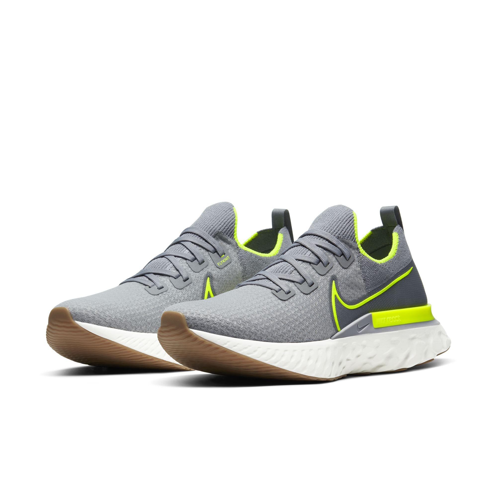 Nike,Infinity React Run 融入经典配色方案!Nike Infinity React Run 三款新品曝光!