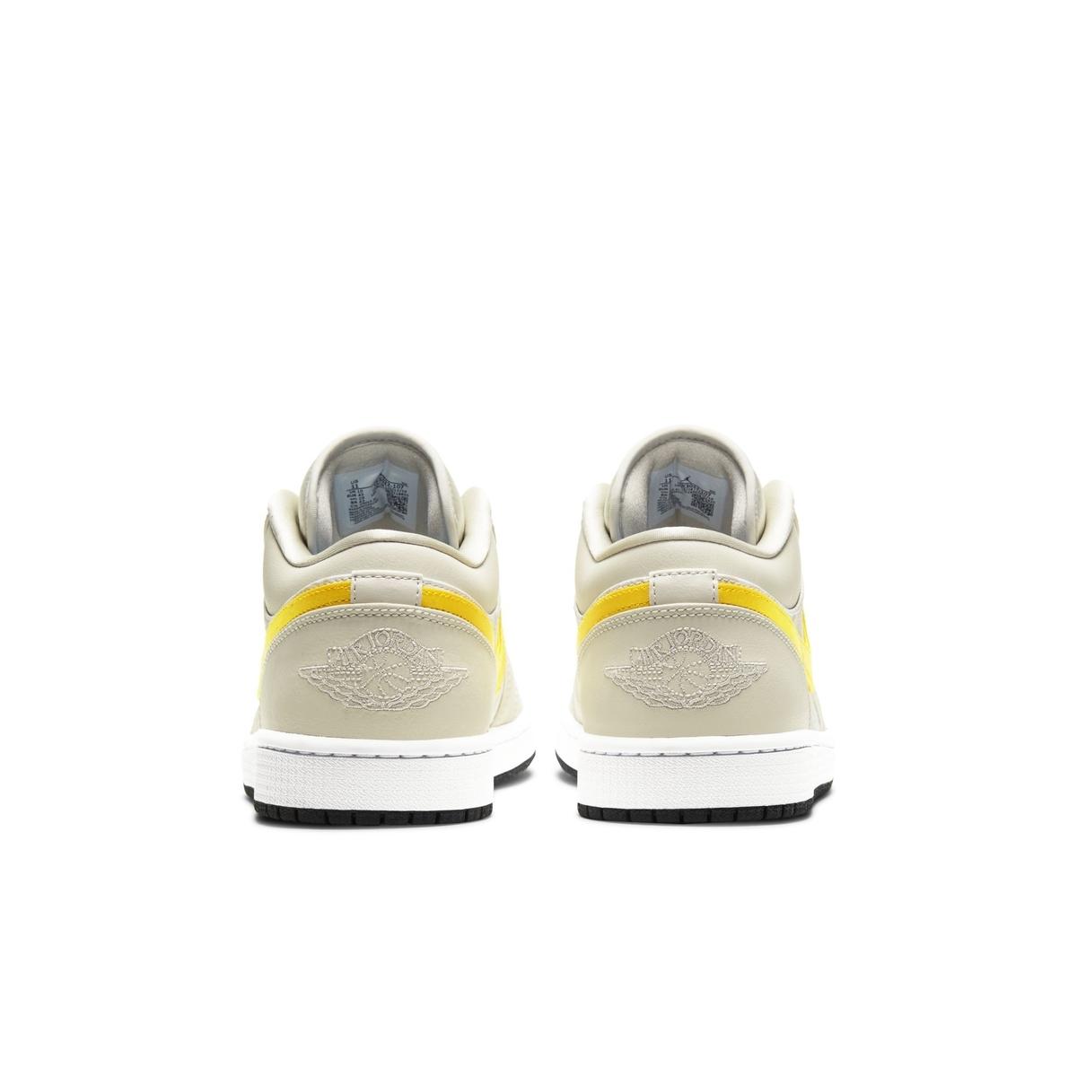 Air Jordan 1 Low,AJ1 Low,发售 麻叶花纹 + 工装造型!这双 Air Jordan 1 Low 新品不容小觑!