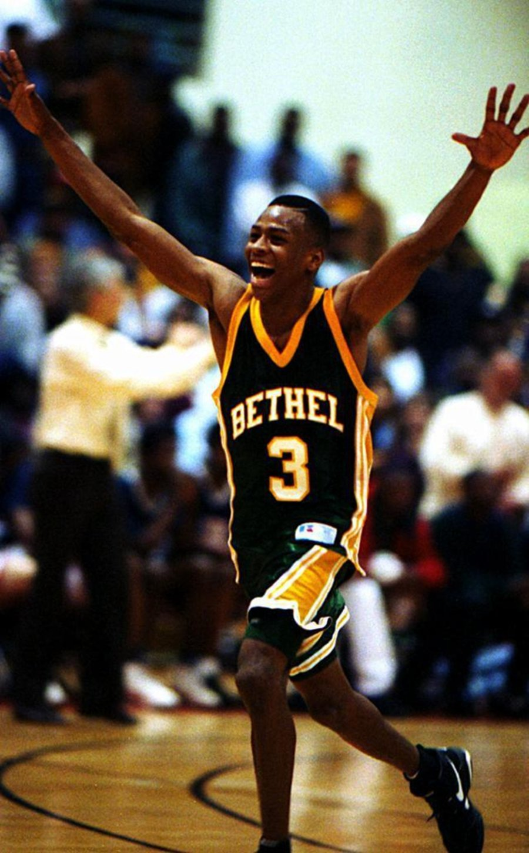Reebok,Answer,Question, 橄榄球、篮球双料明星!艾佛森的这项成就 99% 的球迷不知道!