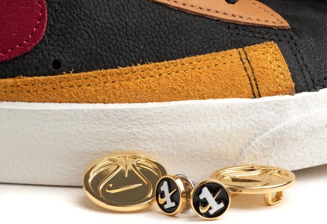 Nike,Blazer,Blazer Mid '77,CU6 附赠特殊配件!用料考究的 Blazer 新品官网即将发售!