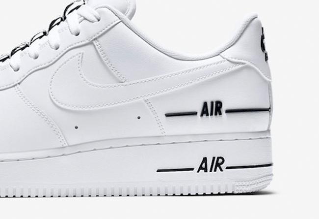Nike Air Force 1 '07 LV8 货号:CJ1379-100