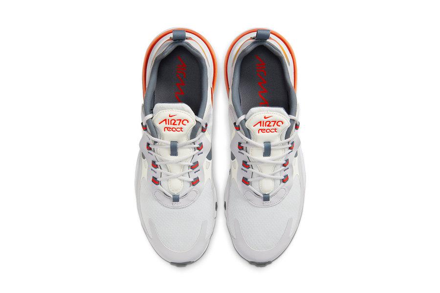 Nike,Air mAX 98,Air max 270,Ai Nike 发布全新金属套装!三双复古跑鞋!还有渐变配色!