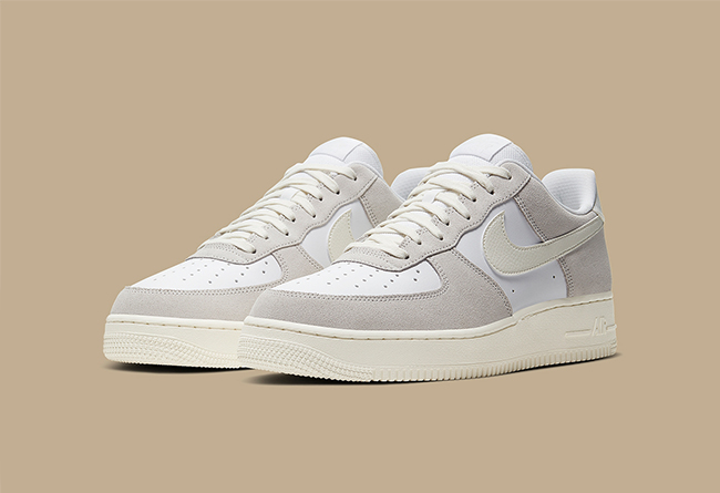 AF1,Nike,CW7584-100,发售 A-Cold-Wall* 联名既视感!全新配色 Air Force 1 官图释出!