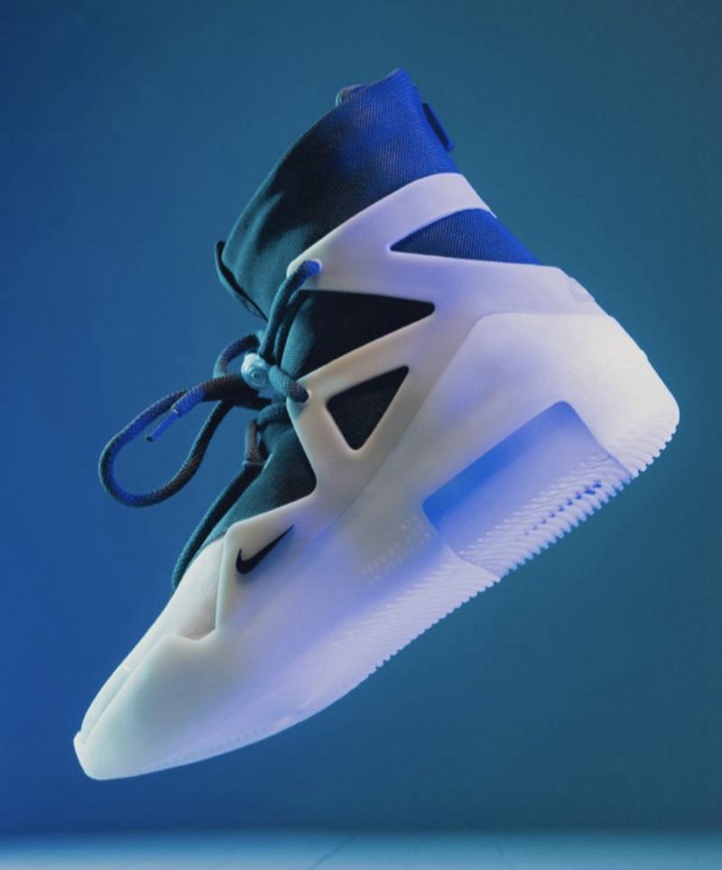 Nike,Air Fear of God 1,AR4237-  结束合作还言之过早!Fear of God x Nike 新鞋官图曝光!