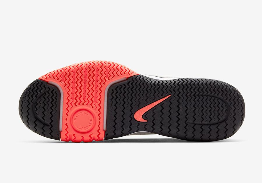 Nike,NikeCourt Tech Challenge 致敬传奇巨星经典战靴!全新 NikeCourt Tech Challenge 下周发售