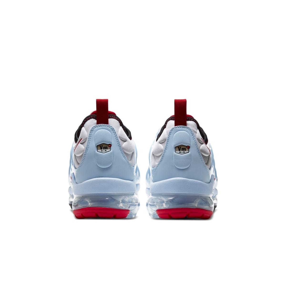 vapormax plus,发售,Nike 超诱人的小清新装扮!这双 VaporMax Plus 能真香么?