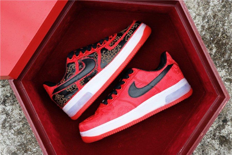 AF1,Air Force 1,Nike 十双最贵 AF1!既有取消发售的稀有联名!还有华丽的神级礼盒!