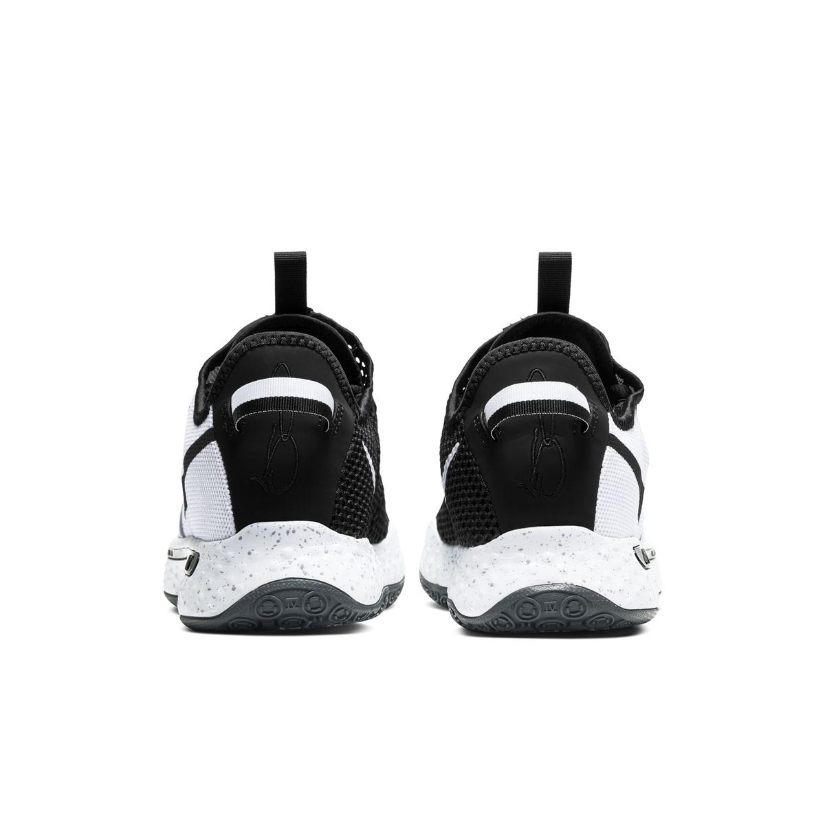 Nike,PG4 阴阳奥利奥装扮!PG4 全新配色下月发售