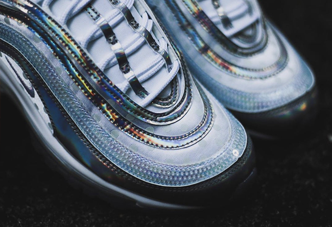 Nike WMNS Air Max 97 PRM 货号:CU8872-196