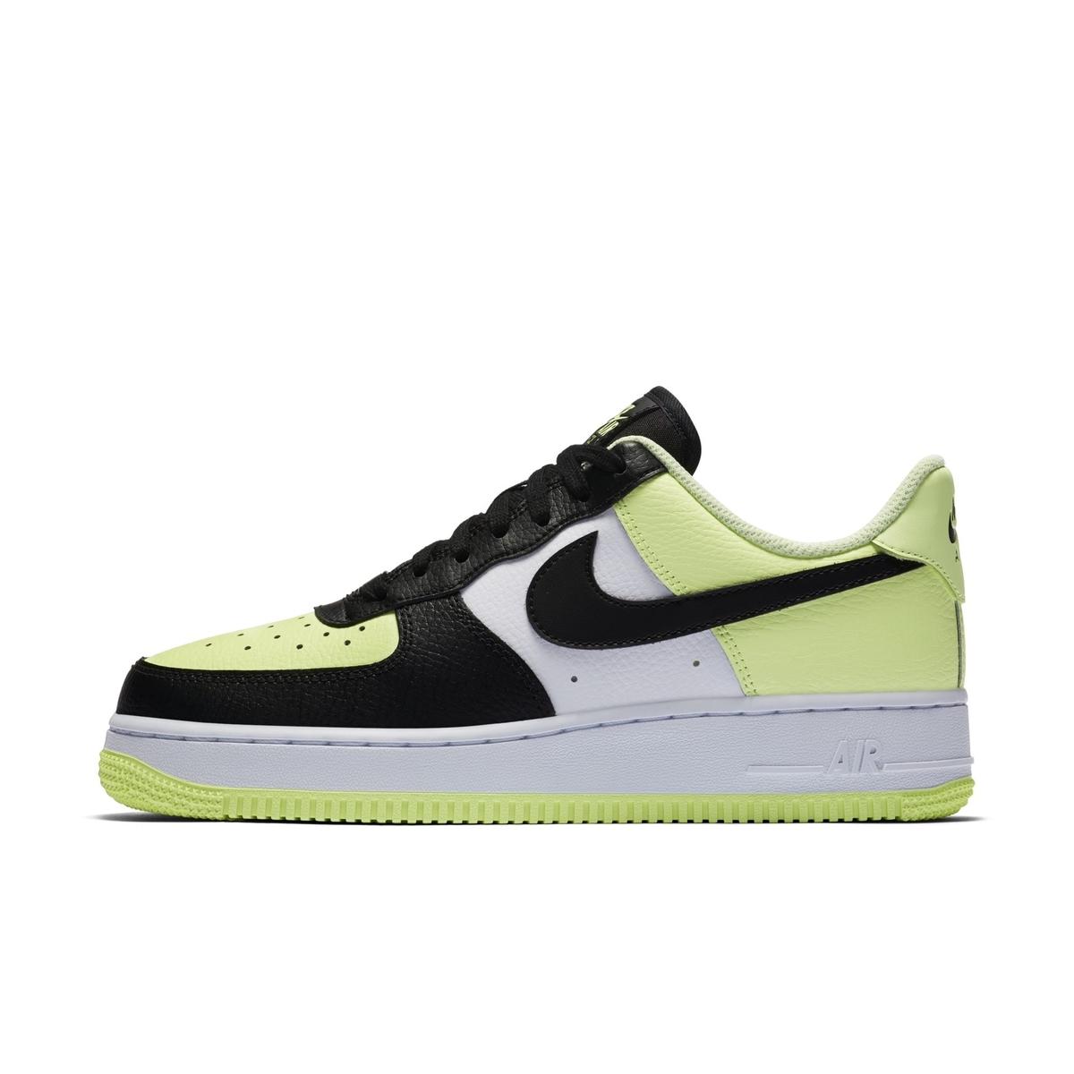 Nike,Air Force 1 Low,WMNS  亮眼苹果绿色!这双全新配色 Air Force 1 你打几分?