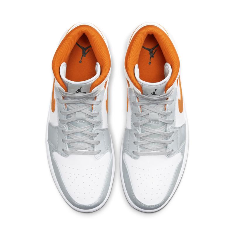 Air Jordan 1 Mid,AJ1 Mid,发售 扣碎篮板既视感!Air Jordan 1 Mid 新配色官图释出!