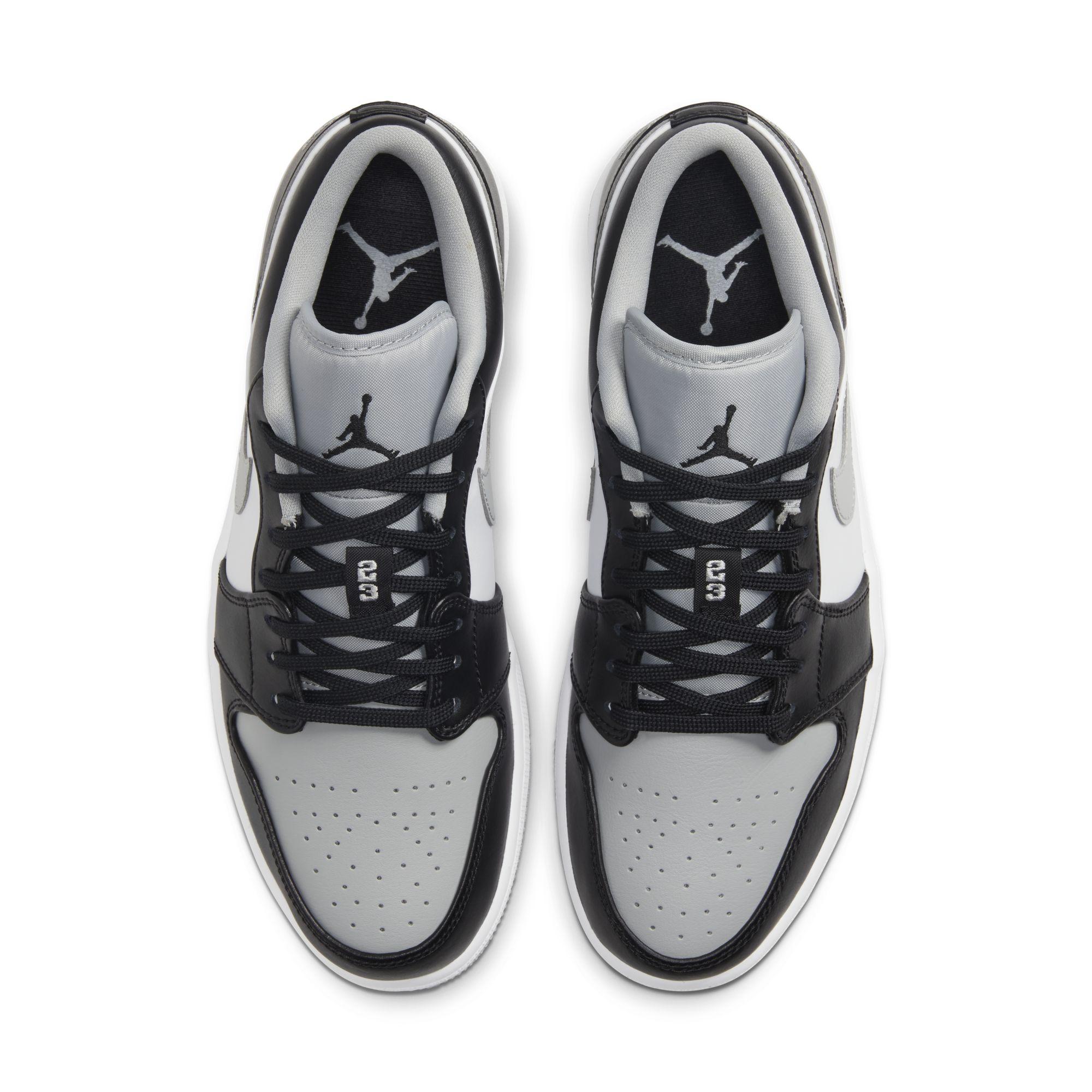 AJ1,Air Jordan 1 Low, 满满的 OG 气质!这双 Air Jordan 1 Low 估计很抢手!