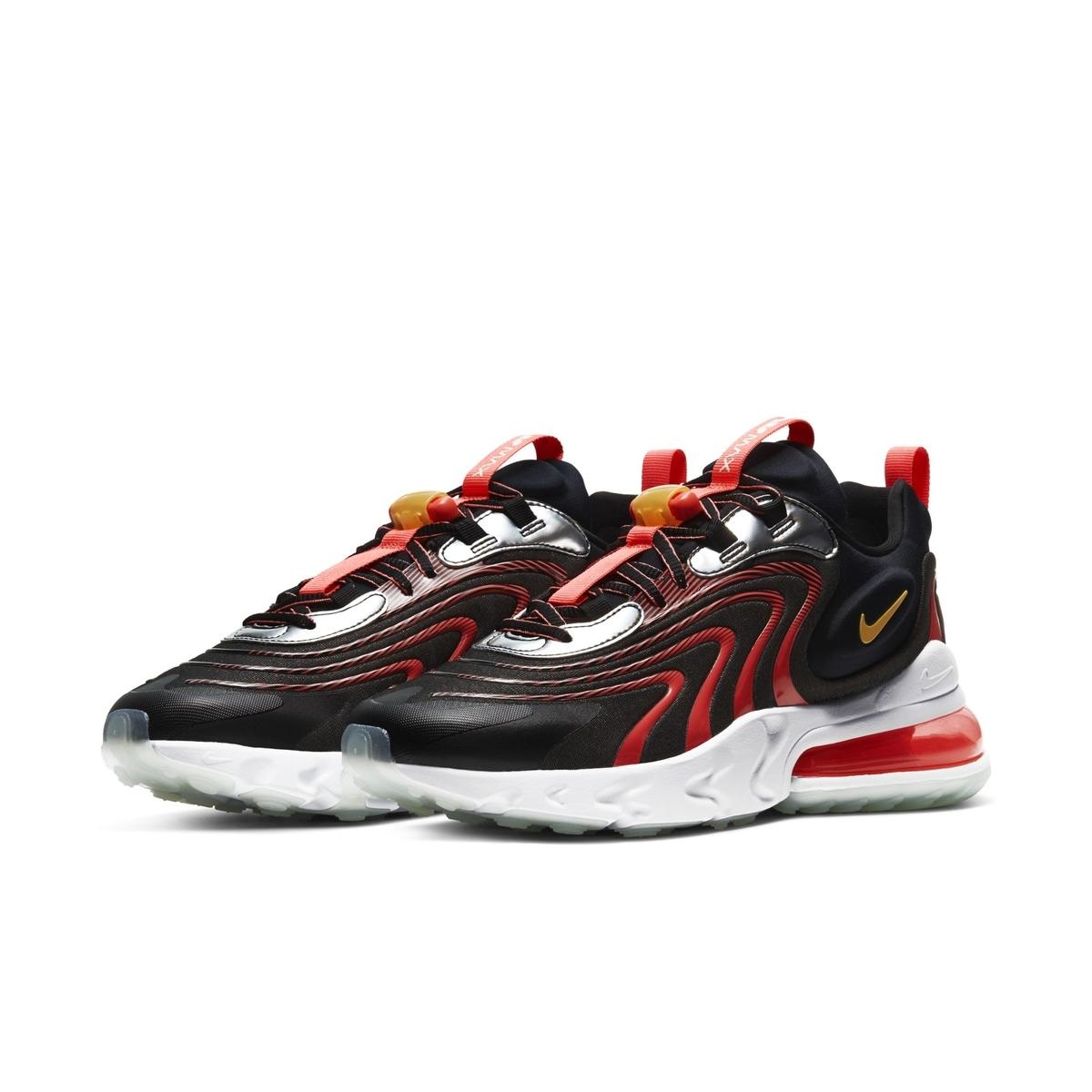 Nike,Air Max 270,react 暗藏蜘蛛侠图案?!这双 Air Max 270 React 可能来头不小...