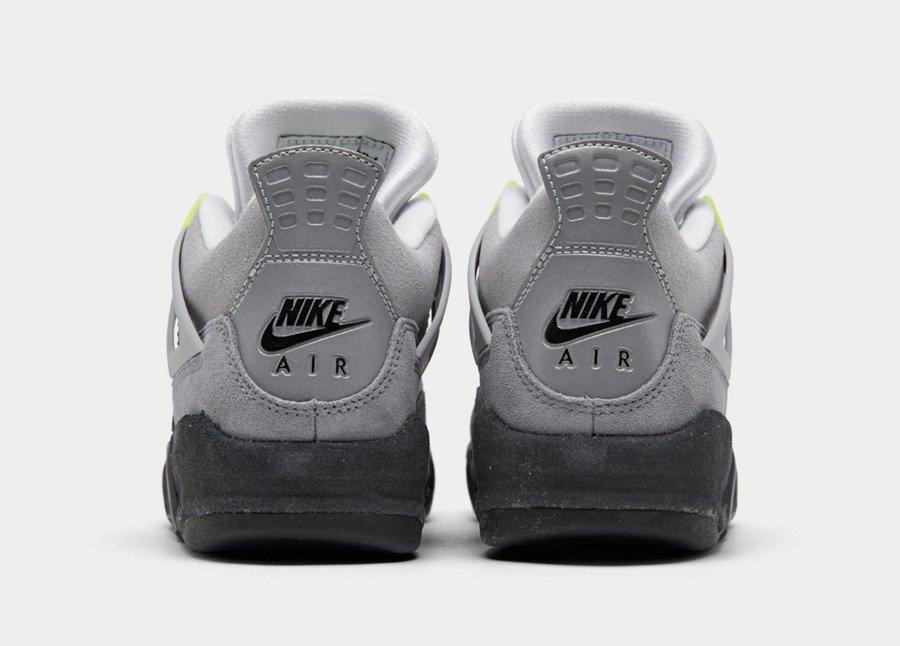 Nike,AJ4,Air Jordan 4,CT5342-0 全新配色却有超高人气!这双 Air Jordan 4 下月就来了!
