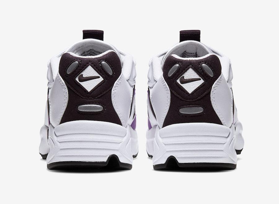 Air Max Triax 96,Nike,发售 高贵紫罗兰装扮!Air Max Triax 96 全新配色官图释出!