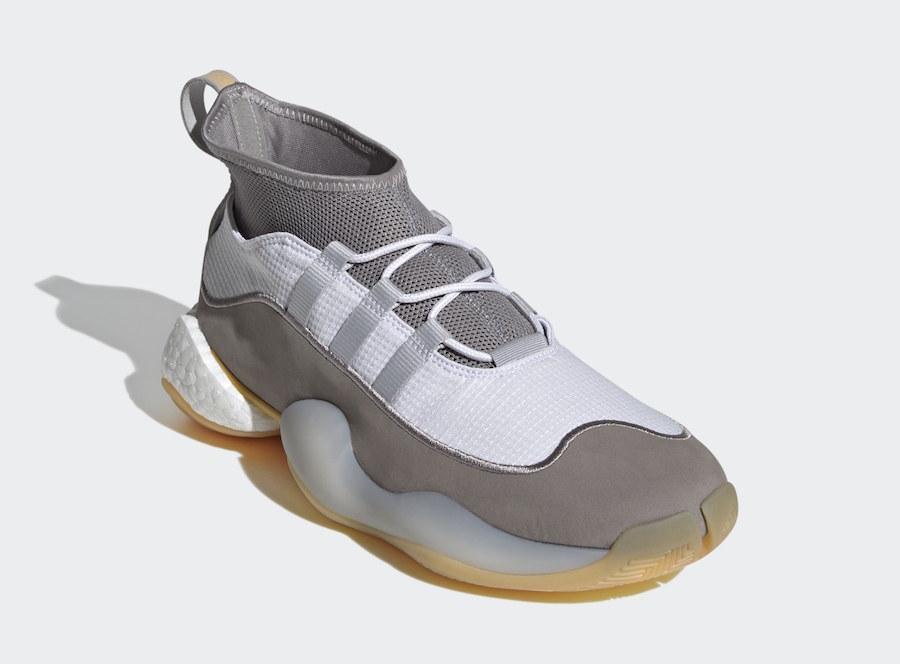 J.W. Ford,adidas,发售 小众联名值得关注!J.W. Ford x adidas 即将发售,高级感溢幕!