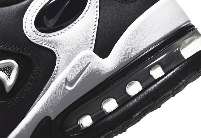 莆田鞋-Air Metal Max 货号:CJ2618-001